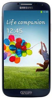 Фото Samsung Galaxy S4 GT-I9500