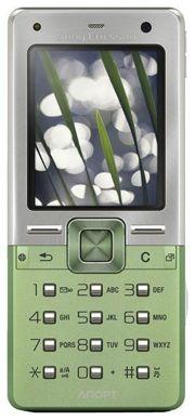 Фото Sony Ericsson T650i