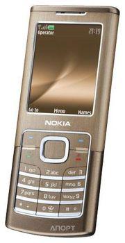 Фото Nokia 6500 Classic
