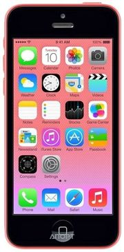 Фото Apple iPhone 5C 8GB Pink