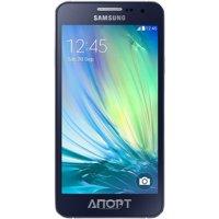 Фото Samsung Galaxy A3 Duos SM-A300H/DS