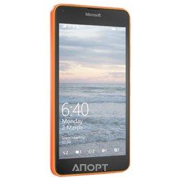 Microsoft Lumia 640 LTE Single Sim