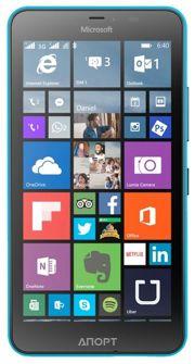 Фото Microsoft Lumia 640 XL 3G Dual Sim
