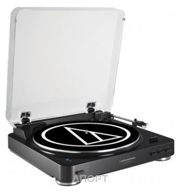 Фото Audio-Technica AT-LP60BT