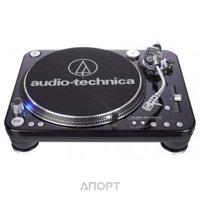Фото Audio-Technica AT-LP1240USB