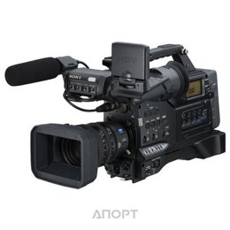 Sony HVR-S270E