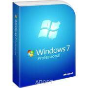 Фото Microsoft Windows 7 SP1 Профессиональная 64 bit Русский (FQC-04673)
