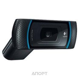 Logitech Webcam B910 HD