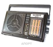 Фото Globus GR-381