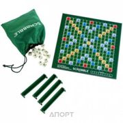 Фото Mattel Scrabble Дорожный (CJT18)