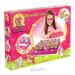 Filly Fairy 50-25
