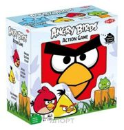 Фото Tactic Angry Birds (40587)