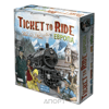 Hobby World Ticket to Ride: Европа (1032)
