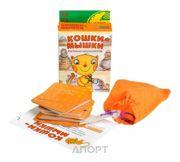Фото Простые правила Кошки-мышки