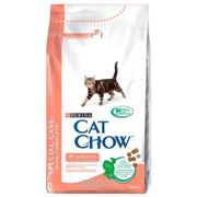 Фото Cat Chow Sensitive 1,5 кг