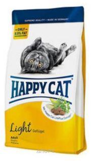 Фото Happy Cat Light 10 кг
