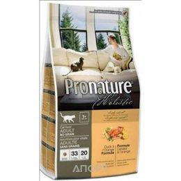 Pronature Holistic Adult Duck a L'Orange 5,44 кг