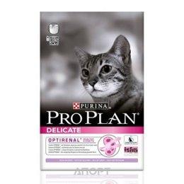 Pro Plan Adult Delicate с индейкой 0,4 кг