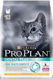 Фото Purina Pro Plan Dental Plus с курицей 10 кг