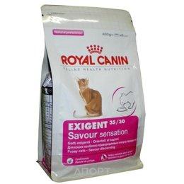 Royal Canin Exigent 35/30 Savour Sensation 0,4 кг