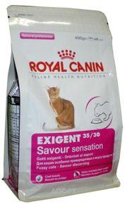 Фото Royal Canin Exigent 35/30 Savour Sensation 0,4 кг