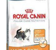 Фото Royal Canin Hair&Skin 33 0,4 кг