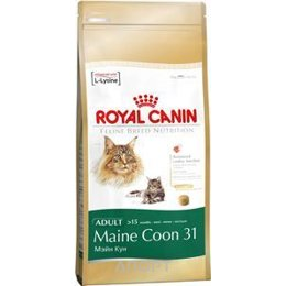 Royal Canin Maine Coon 31 Adult 4 кг
