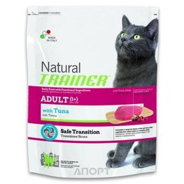 Trainer Natural Adult Tuna 0,3 кг