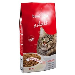 Bewi Cat Adult, 20 Кг