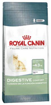 Фото Royal Canin Digestive Comfort 38 0,4 кг
