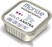 Фото Monge Monoproteico Solo Паштет из утки 150 г