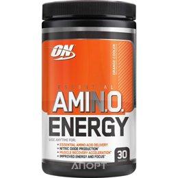 Optimum Nutrition Amino Energy 30 serv (270g)