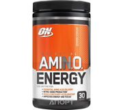 Фото Optimum Nutrition Amino Energy 30 serv (270g)