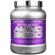 Фото Scitec Nutrition Amino 5600 500 tabs