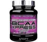 Фото Scitec Nutrition BCAA Xpress 500g