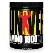 Фото Universal Nutrition Amino 1900 110 tabs