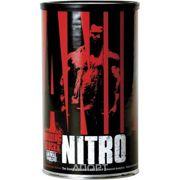 Фото Universal Nutrition Animal Nitro 30 paks