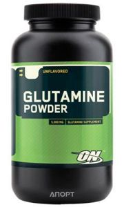 Фото Optimum Nutrition Glutamine Powder 150g