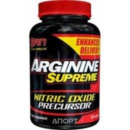 SAN Arginine Supreme 100 caps