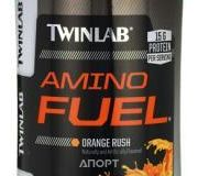 Фото Twinlab Amino Fuel Liquid 473ml