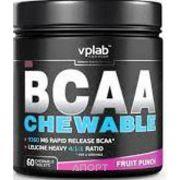 Фото VPLab BCAA Chewable 60 tabs