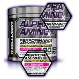 Cellucor Alpha Amino Xtreme 390g (30 servings)