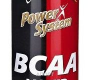 Фото Power System BCAA Liquid 500ml