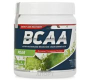Фото GeneticLab Nutrition BCAA 2:1:1 250g