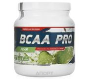 Фото GeneticLab Nutrition BCAA Pro Powder 500g