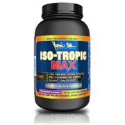Фото Ronnie Coleman Iso-Tropic Max 882 g (28 servings)