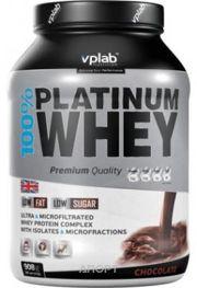 Фото VPLab 100% Platinum Whey 908 g