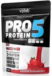 Фото VPLab PRO 5 Protein 500 g