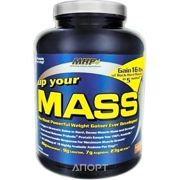 Фото MHP Up Your Mass 4540 g