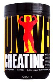 Фото Universal Nutrition Creatine Powder 500 g